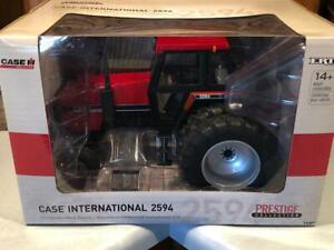 Ertl Prestige Collection Case International 2594 1/16 scale with Duals