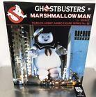 Vintage Ghostbusters Marshmallow Man Stay Puft Tsukuda Hobby Jumbo Figure MIB