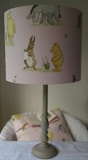 Disney Winnie the Pooh and Friends-Handmade Nursery Lampshade 30cm Drum