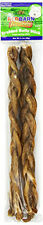 REDBARN PET PRODUCTS Braid Bully for Pets, 12-Inch, 2 Pk  # 416167