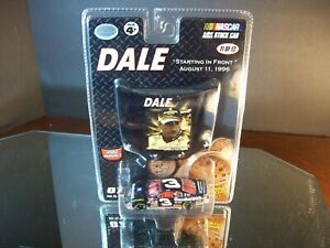 Dale Earnhardt #3 GM Goodwrench The Movie The Pole 1996 Chevrolet Monte Carlo