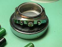 valjoux  7750  Chronograph   case cassa boiter  37mm