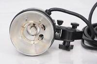 Dynalite 1833-01 Portable Studio Flash Strobe Head                          #868