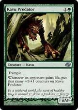 KAVU PREDATOR Planar Chaos MTG Green Creature — Kavu Unc