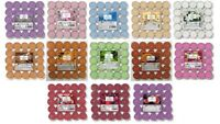 25 Scented Tealights Candles Tea Lights Tealight Candle Prices 13 Varieties