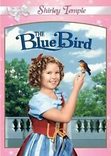 The Blue Bird DVD 1940 Shirley Temple