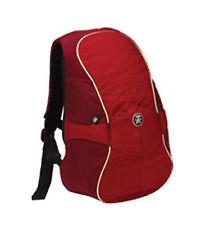 """Crumpler Sheep Scarer backpack 12"""" laptop bag(dk.red/red/cream)"""
