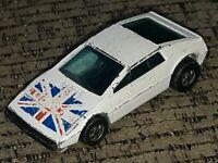 Hot Wheels diecast 1976 Royal Flash unrestored ANTIQUE VINTAGE TOY CAR all metal