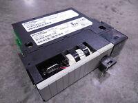 USED Allen Bradley 1756-L55/A ControlLogix Processor w/ 1756-M14/A Rev. E01