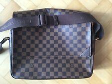 Louis Vuitton - 100% originale, Borsa a tracolla Damier, neuwertg