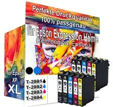 29 XL Drucker Patronen kompatibel für EPSON XP332 XP335 XP342 XP345 XP352 XP355
