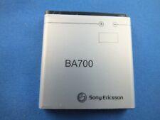 Original Sony Ericsson BA700 Akku Batterie Battery Accu Xperia E NEO PRO SE 3.7V