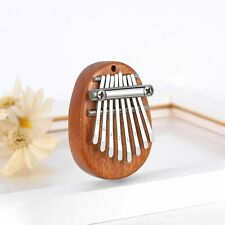 More details for silenceban 8 keys thumb piano great sound finger keyboard musical instrument