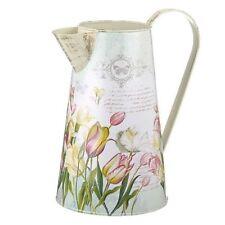 Unbranded Metal Vintage/Retro Decorative Vases