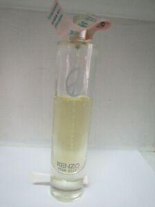 Kenzo Pour Elle Time For Peace Eau De Toilette Spray 3.4 Fl Oz 100 ml 65% Filled