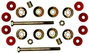 Suspension Stabilizer Bar Link Kit Front,Rear ACDelco Advantage 46G0113A