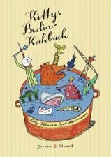 Kochbücher aus Berlin