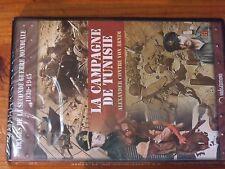 $$$ DVD Images de la Seconde Guerre Mondiale 1939-1945La campagne de Tunisie