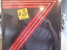 *FACTORY SEALED* RED 7 ON MCA RECORDS
