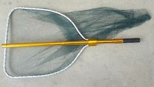 telescopic prawn landing net