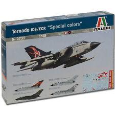 Tornado Military Aircraft Toy Model Kits