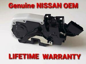 LIFE WARR 09 - 17 Infiniti FX35 FX37 FX50 QX70 Lock Actuator LEFT REAR $10 back