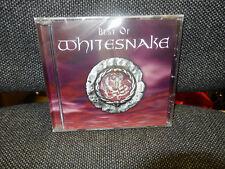 Whitesnake - Best Of Whitesnake - CD Album - ***NEU***