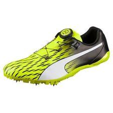 Puma Adults Unisex EvoSpeed Disc 3 Sports Running Spike Shoes Trainers