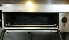 More details for commercial grill falcon dominator electric salamander /grill.