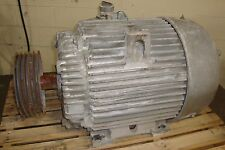 GE Energy Saver Motor Cat # 7934 78 Hp 1725 RPM 460v 3 Phase B4~ 18631LR