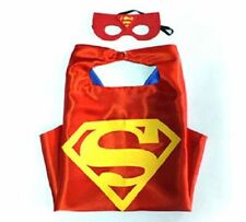HOT Superhero Cape for kids birthday party favors and ideas