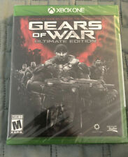 Gears of War: Ultimate Edition (Xbox One) Video game Brand New and Sealed