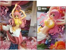 ONE PIECE CREATOR X CREATOR FIGURE SHIRAHOSHI BANPRESTO JAPAN