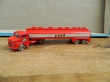 Lego – Mercedes ESSO Tanker 1:87 HO Scale – 1960s Vintage