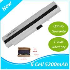 Batterie blanc pour ACER Aspire ONE A110/ZG5/D250/UM08A71 - 10.8V 5200mAh