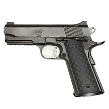 Duragrips - Colt Kimber Taurus Full size 1911 Dragon Grips - Pangolin Scales