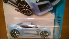 "Hot Wheels ""Torque Twister"" Collectible Car - 2013 New In Shrink Wrap!"