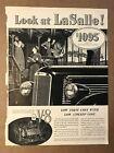 Vintage+1937+LaSalle+Automobile+Motor+Car+Art+-+Printed+Ad