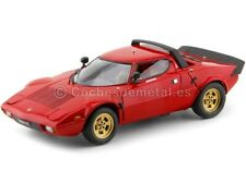 1975 Lancia Stratos Stralade Red 1:18 Sun Star 4521