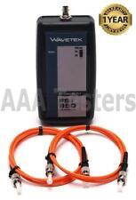 Wavetek FiberKit+ FS+ 850 MM Fiber Source For LT8155 & LT8600 Cable Testers