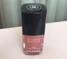 Chanel le Uñas Uñas Color Barniz para Uñas 185 rosa paraíso