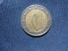 2 Euro Irland 2002 Günstig Kaufen Ebay
