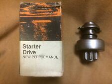 1971,1972,1973,1974,1975,1976,1977  DeTomaso Pantera  NEW starter drive assembly