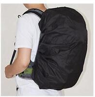 Waterproof Backpack Cover Rain Protector Travel Hiking Backpacks Dust 30L-40L