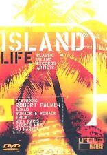 Island Life Robert Palmer Brand NeE Sealed DVD