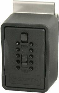 Kidde S7 Auto Pro KeySafe : 001266