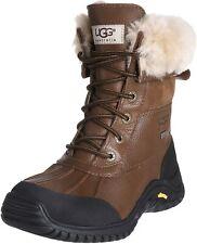 UGG Women's Adirondack II Winter Boot, Chestnut, Size 5 M