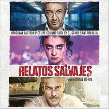 OST/RELATOS SALVAJES-WILD TALES  CD NEU