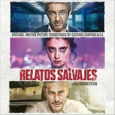 Est/relatos Salvajes-Wild Valle CD NUOVO
