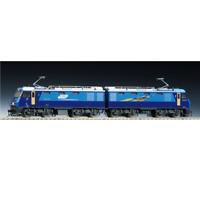 Tomix HO-156 Electric Locomotive Type EH200 - HO